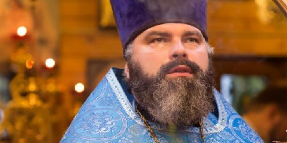 Иерей Марк Кравченко назначен исполняющим обязанности храма святого праведного Иоанна Кронштадтского в Жулебине