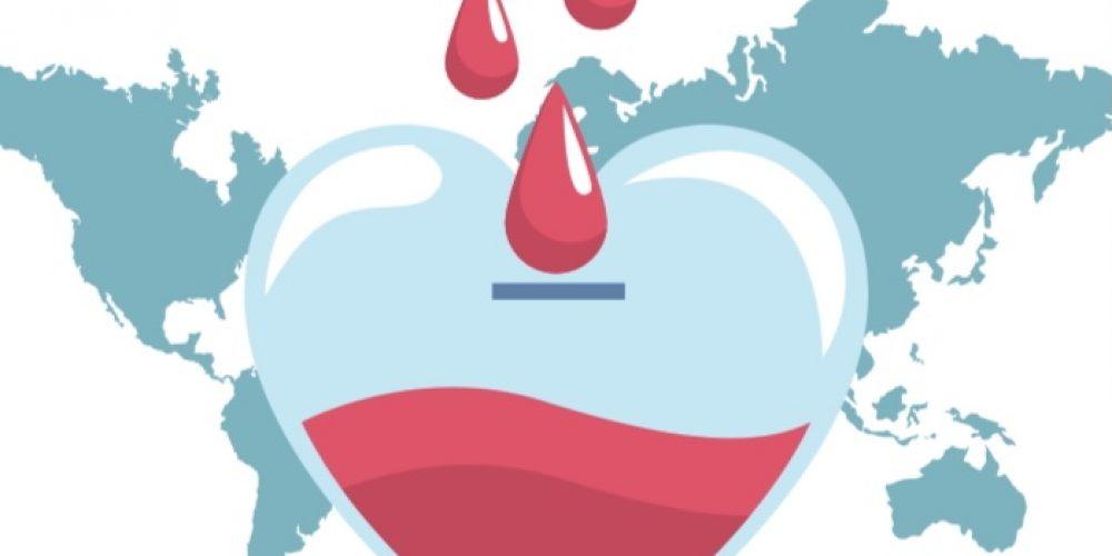 Святейший Патриарх Московский и всея Руси Кирилл призвал клириков и прихожан, переболевших COVID-19, стать донорами плазмы крови