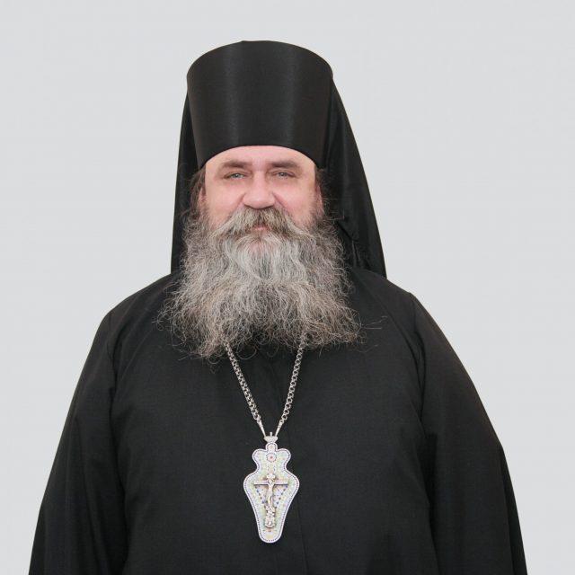 Архимандрит Алексий (Вылажанин)