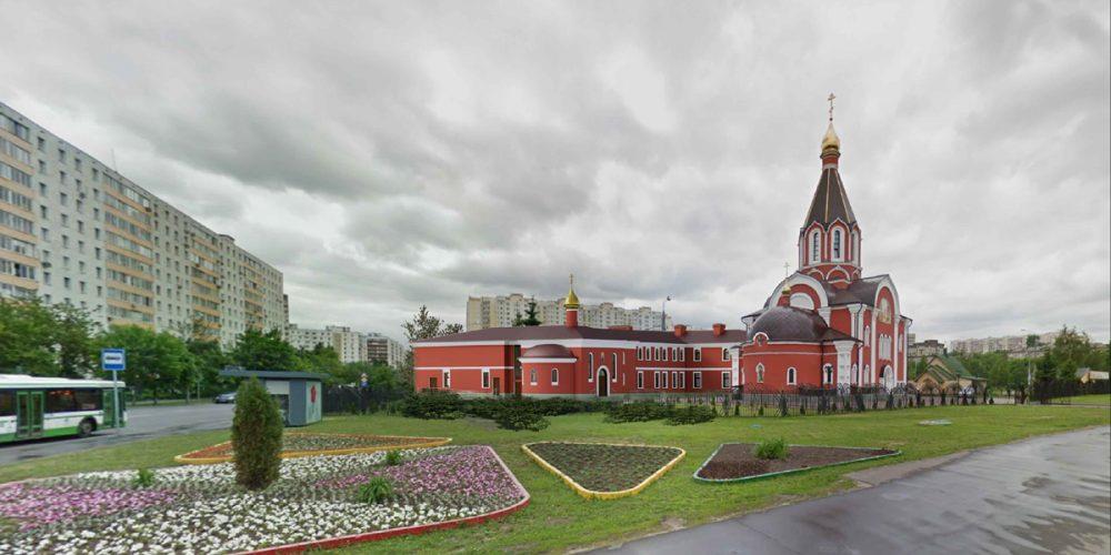 Председатель Финансово-хозяйственного управления Русской Православной Церкви согласовал архитектурное решение приходского дома при храме мученицы Татианы в Люблине