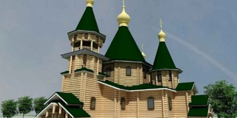Состоялось совещание по строительству храмов в Юго-Восточном и Северо-Восточном викариатствах