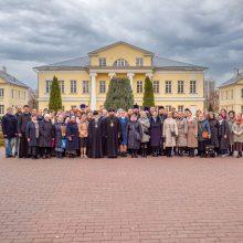 Состоялся первый форум православных добровольцев по социальному служению Северо-Восточного и Юго-Восточного викариатств