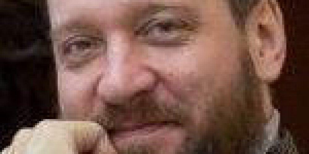 Ответственный за миссионерскую деятельность храма свт. Николая Мирликийского на Рогожском кладбище выступил с докладом на конференции в рамках Рождественских чтений