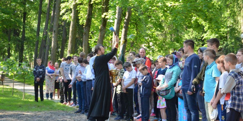 В 2021 году планируется завершить проектирование храма мученика Андрея Стратилата в Люблине г. Москвы